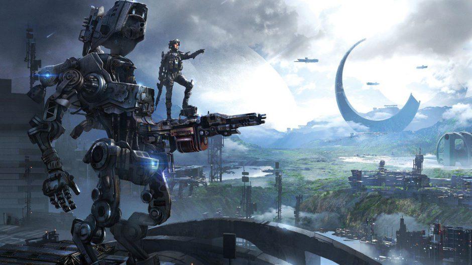 Solo 3 logros formarán parte del multijugador de Titanfall 2