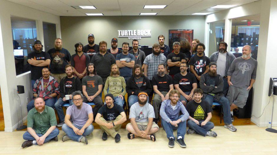 Turtle Rock Studios abandona el soporte a Evolve definitivamente
