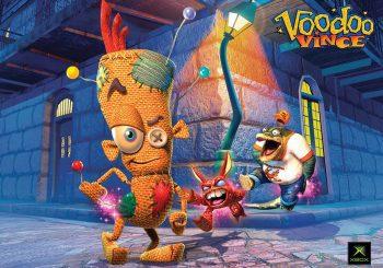 Anunciado un remaster de Voodoo Vince que llegará el próximo año
