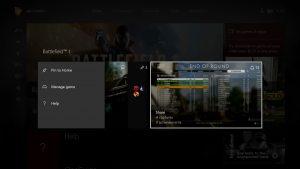 La última actualización para previews añade funcionalidades a la interfaz