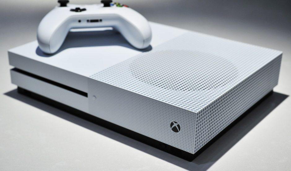 A partir de hoy Xbox One S reproducirá discos Blu-Ray grabables y regrabables