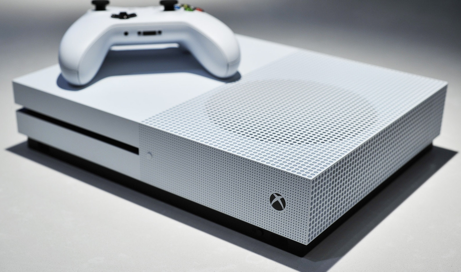 Xbox One S Mind Craft Have Kencet
