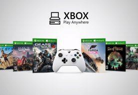 Estos son todos los juegos Play Anywhere de Xbox y Windows 10