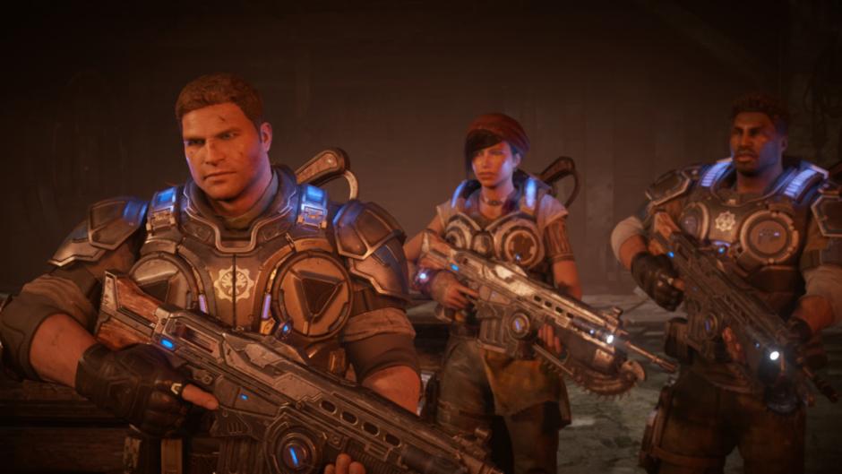 Descuentos de hasta el 80% en juegos para Xbox One