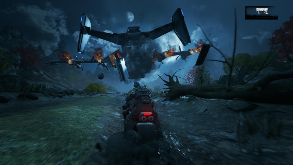 TOP 5 mapas de Gears of War 2 que deberían llegar a Gears of War 4