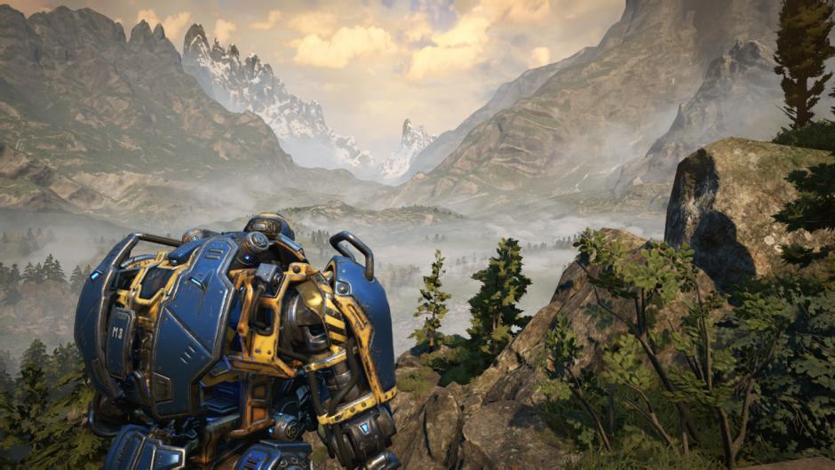 Parece que Gears of War 4 arrasa en ventas en todo el mundo
