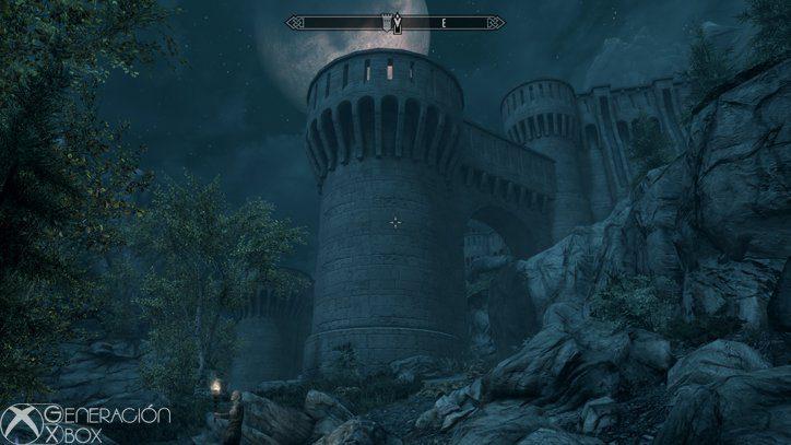 Skyrim Special Edition goza de paisajes, vistas e historias fascinantes.