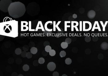 El 18 de Noviembre comienzan las ofertas del Black Friday en Xbox Live