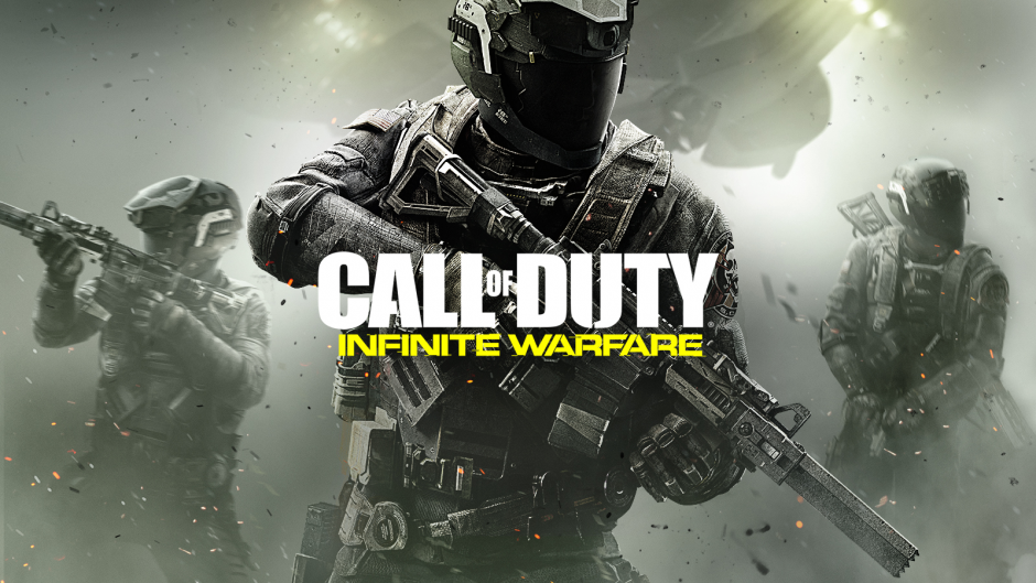Se filtra la fecha en la que se lanzará el primer DLC de Call of Duty: Infinite Warfare