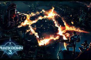 Crackdown 3 saldrá en navidades de 2017 para Xbox Scorpio a 4K