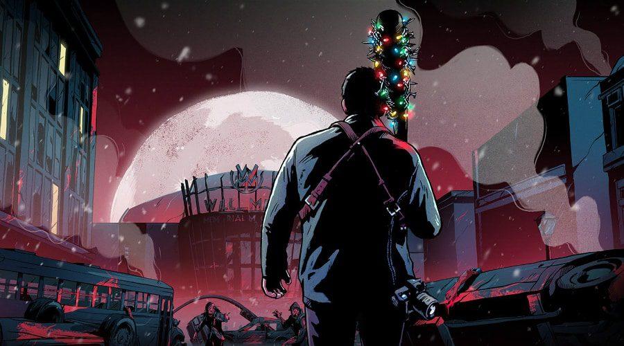 Prepárate para la Navidad, y descarga gratis la B.S.O de Dead Rising 4