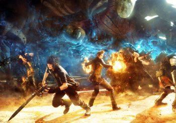 ¿Qué os esta pareciendo Final Fantasy XV, pensáis que son justas sus notas?