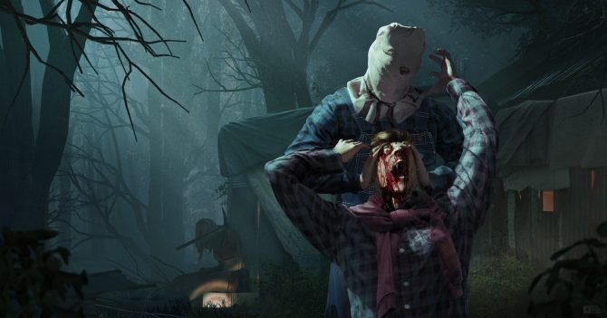 Friday the 13th: The Game se muestra en un nuevo y pequeño gameplay