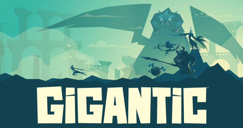 La Beta de Gigantic estará abierta para todos en Diciembre