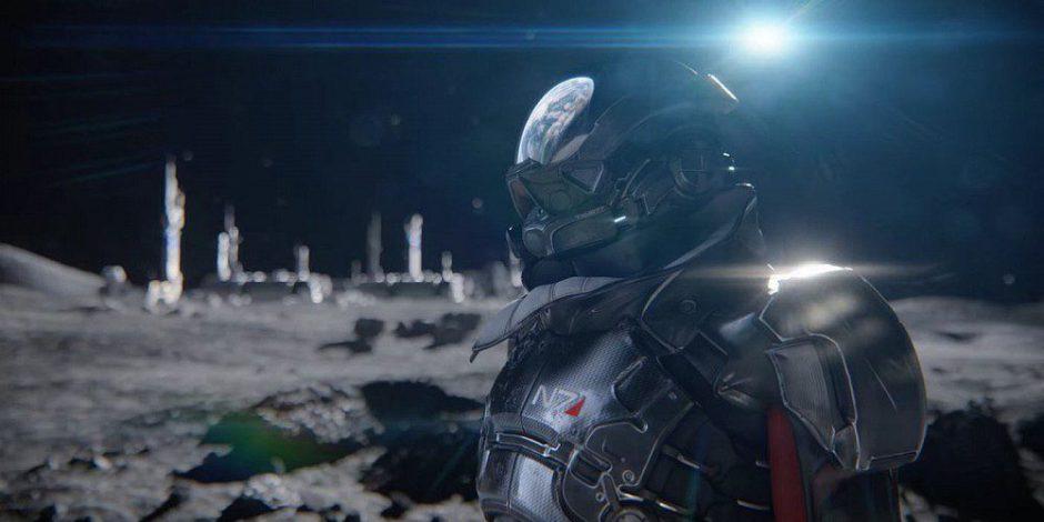 Mass Effect Andrómeda es el mayor juego que Bioware ha creado hasta ahora