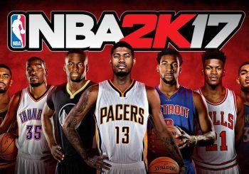 Juega gratis a NBA 2K17 en Xbox One este fin de semana