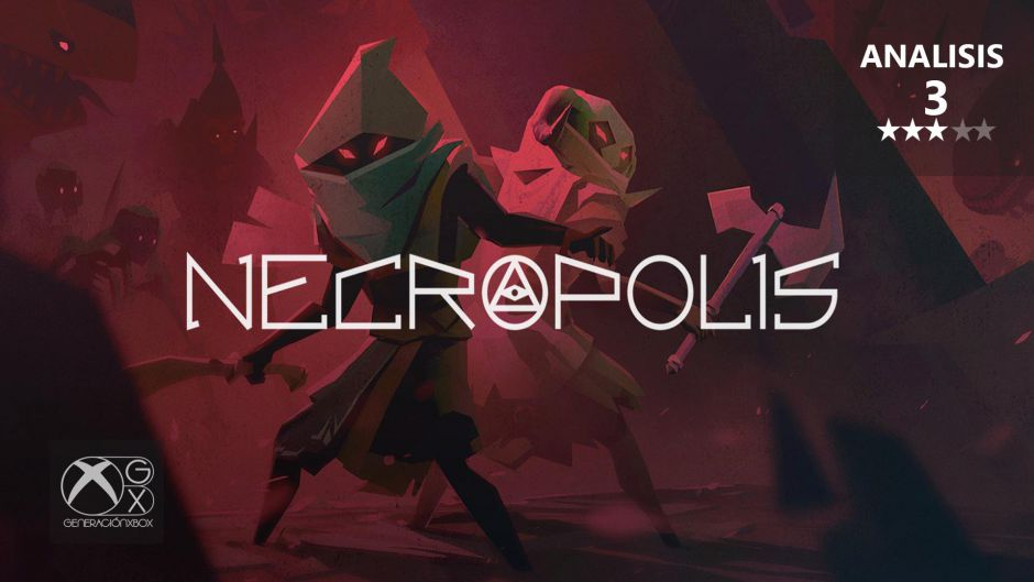 Análisis de Necropolis