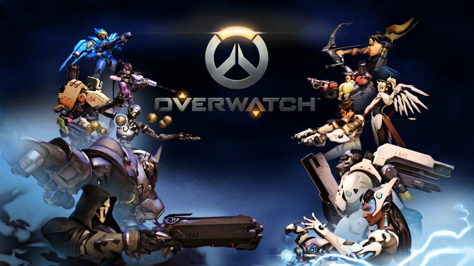 Overwatch abre sus puertas gratis del 18 al 21 de noviembre