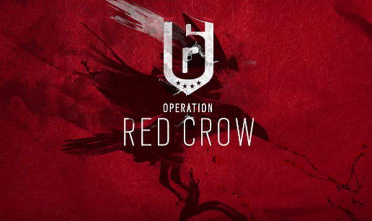 Trailer de Red Crow, el nuevo DLC de Rainbow Six: Siege