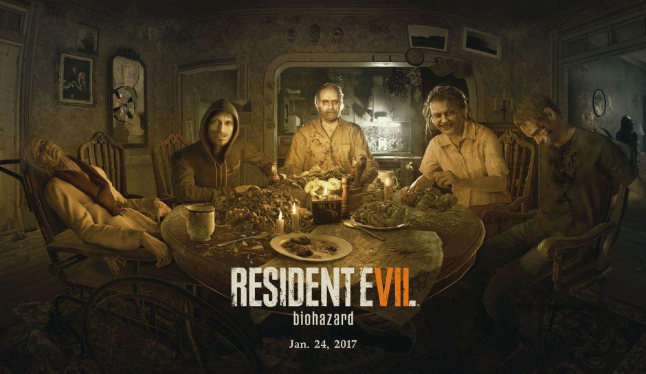 Filtrada la Edición Coleccionista de Resident Evil 7: Biohazard