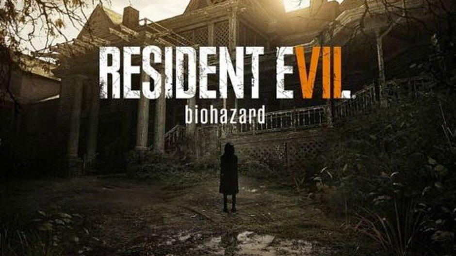 Capcom confirma la llegada de Resident Evil 7 a la tienda de Windows 10
