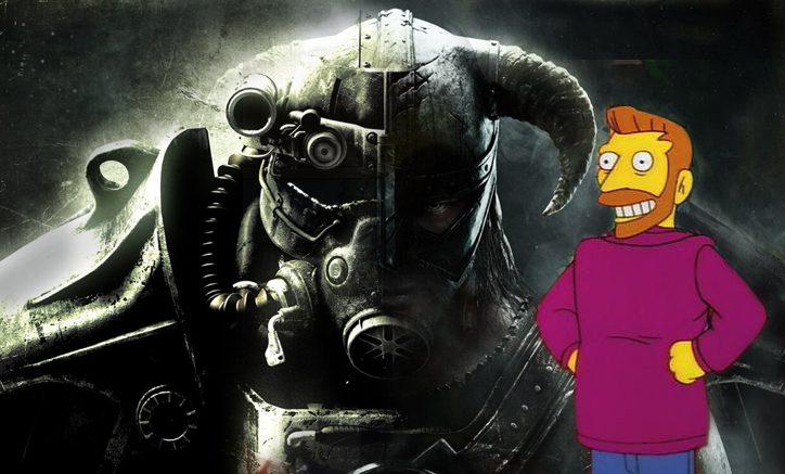 Fallout 4 y Skyrim disfrutarán de toda la potencia de Xbox Scorpio