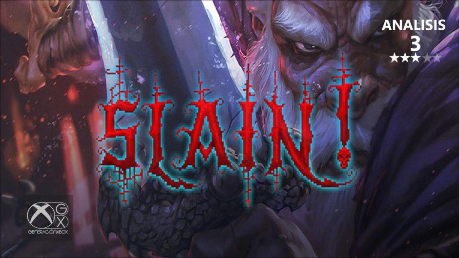 Análisis de Slain: Back from Hell