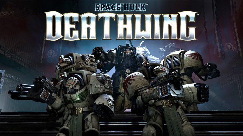 Estos 17 minutos de Space Hulk Deadwing te van a encantar