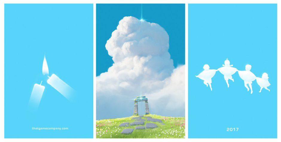 Lo próximo de los creadores de Journey podría llegar a Xbox One en 2017