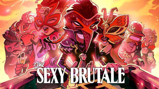 Nuevo tráiler de The Sexy Brutale, el nuevo juego de Tequila Works