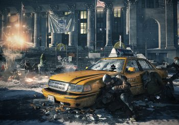 The Division mejora notablemente con este parche para DX12 en Windows 10
