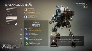 Análisis de Titanfall 2