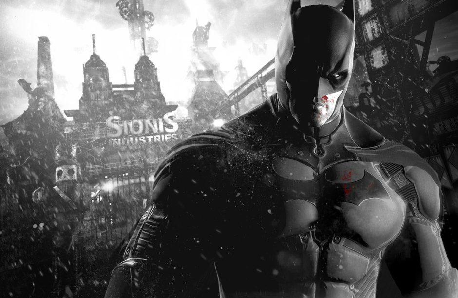 Un nuevo Batman Arkham y un juego del Escuadron Suicida podrían estar en desarrollo
