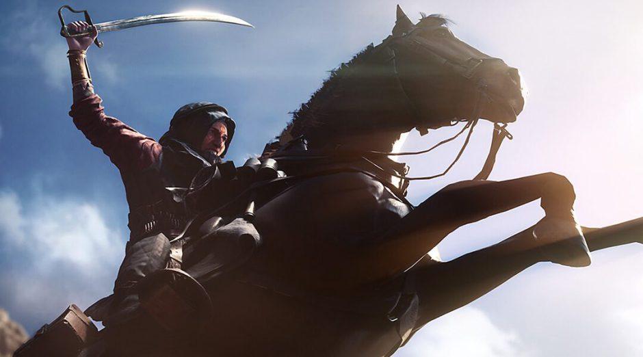 Battlefield 1 se actualiza, los servidores estarán caidos durante el mantenimiento