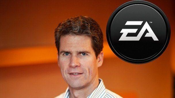 """Jorgensen: """"Los cambios de generación son dolorosos para Electronic Arts"""""""