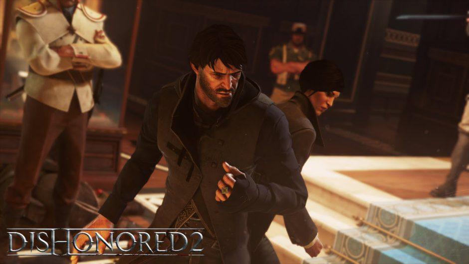"""Dishonored 2 recibe una actualización gratuita y el tráiler """"play your way"""""""