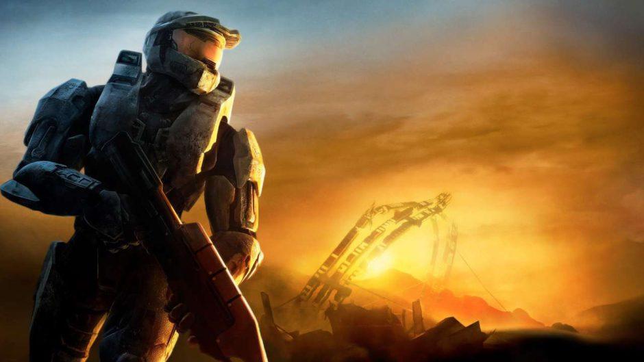 Olvidaros de Halo 3: Anniversary, Frank O´Connor lo desmiente