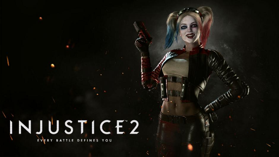 Una filtración de Gamestop sitúa a Injustice 2 en la primera mitad de 2017