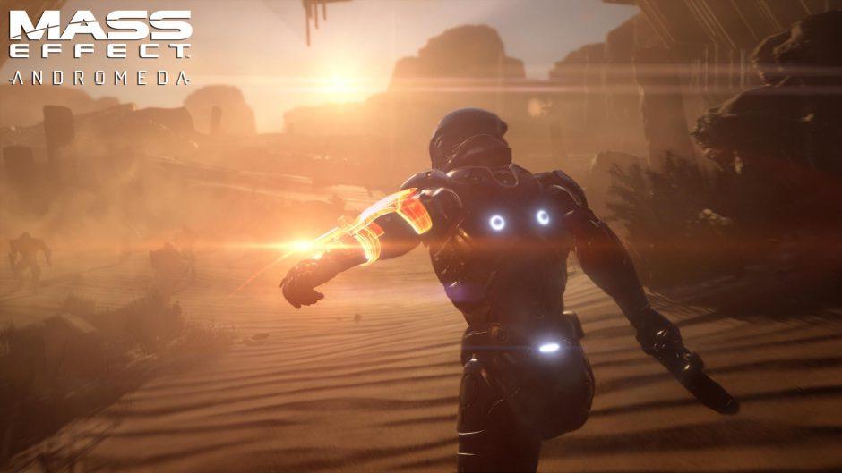Se filtra la portada de Mass Effect Andromeda y los primeros detalles del juego