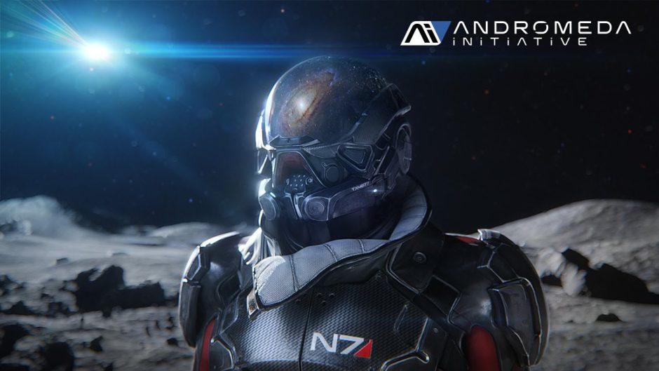 Mass Effect Andromeda recibe un nuevo teaser y nos invita a una enigmática Iniciativa