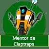Mentor de Claptraps