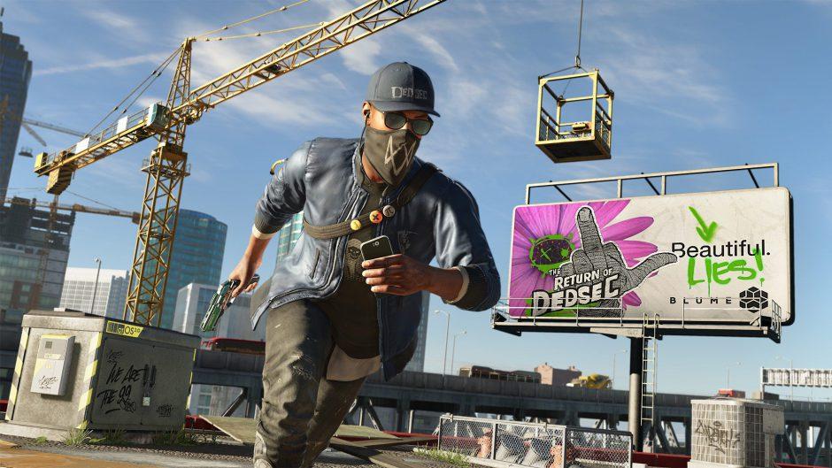 Ubisoft detalla los contenidos del pase de temporada de Watch Dogs 2