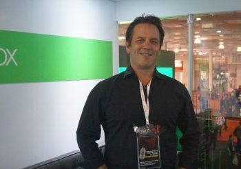 Phil Spencer sobre la importancia de AMD para Xbox Scarlett y futuras Xbox