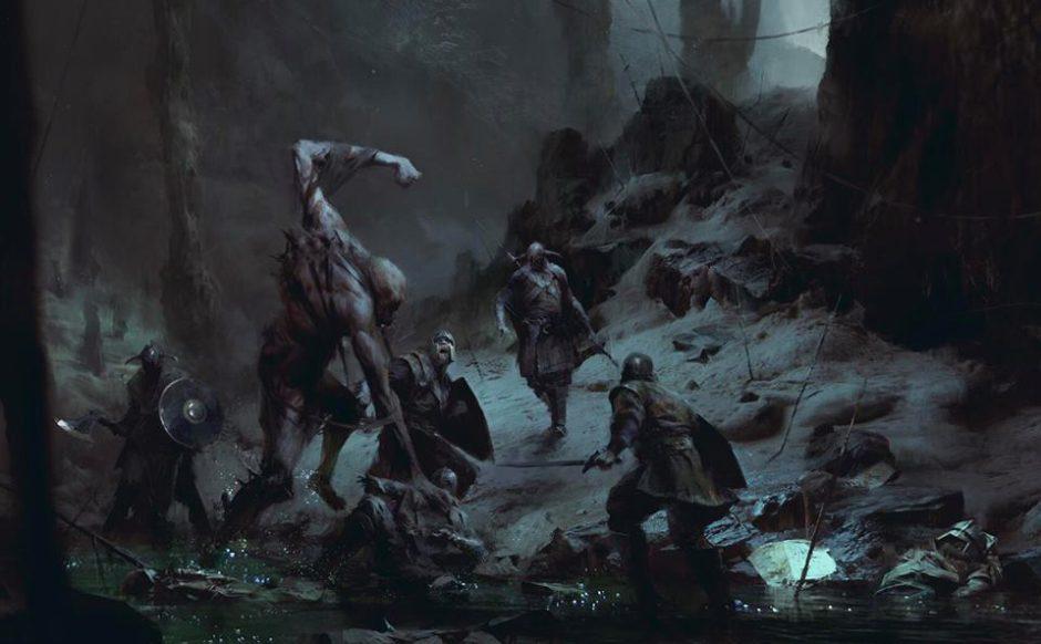 Ex desarrolladores de Battlefield y Payday 2 están acabando un nuevo juego