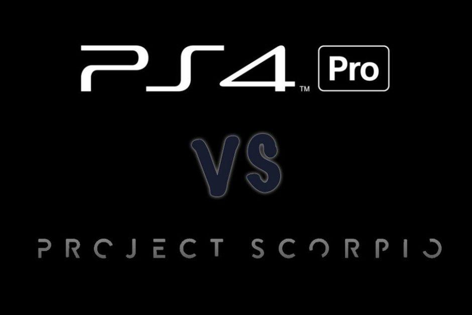 Blake Jorgensen opina sobre Scorpio y PS4 Pro: Se acabaron los ciclos de 7 años en consola