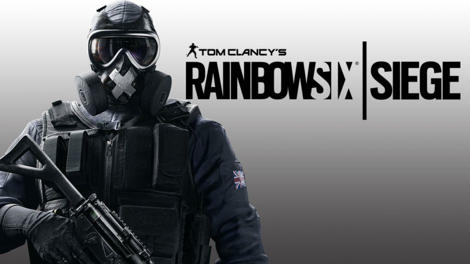 Tom Clancy's Rainbow Six Siege ya se encuentra optimizado para Xbox Series X/S