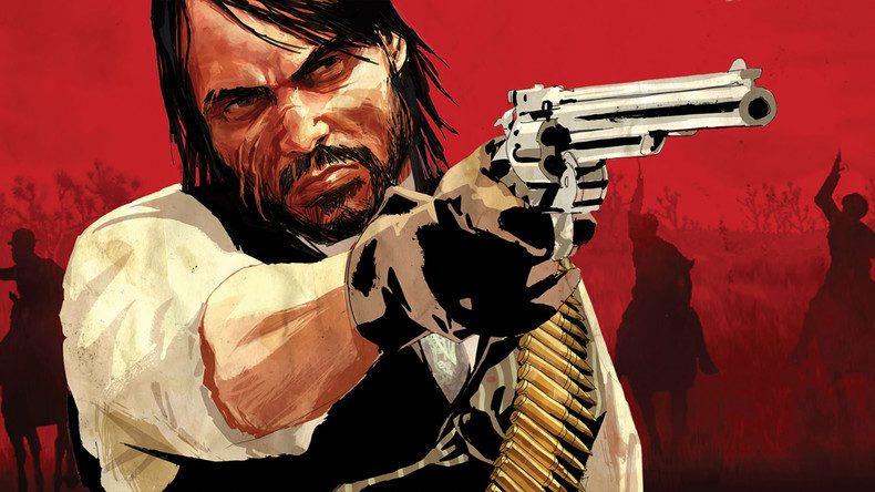 Take-Two habla de futuras remasterizaciones ¿San Andreas, Red Dead? ¿Que será lo siguiente?