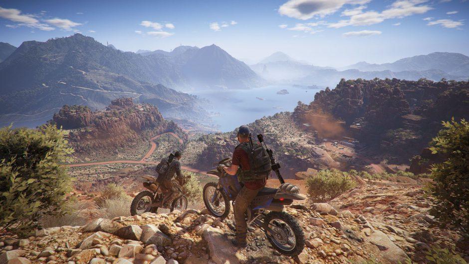 Ubisoft abre la posibilidad de una beta abierta para Ghost Recon Wildlands
