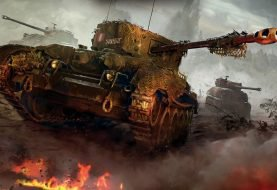 Así se ve World of Tanks usando la tecnología de Ray Tracing en PC