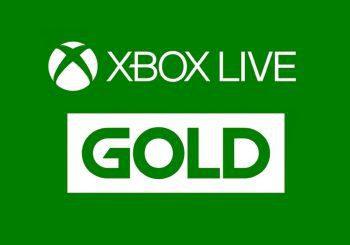 Corred insensatos: Tres meses de Xbox Live Gold al precio de uno